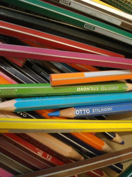 העפרונות של סוזט